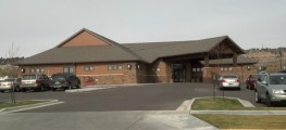 Children's Clinic - Medical Clinic & Offices in Billings, MT