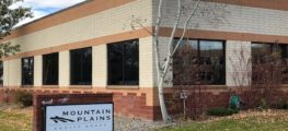 Mountain Plains Equity Group building