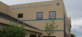 RiverStone Health - Community medical clinic & offices
