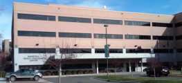 Yellowstone Medical Center West Addition - Addition to a medical office building